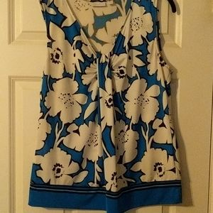 Floral blouse 3 for $10
